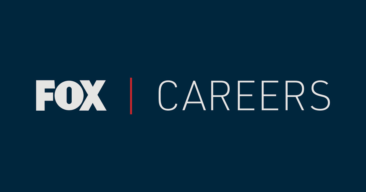 FOX Careers – Jobs in Sports, News, Entertainment and More